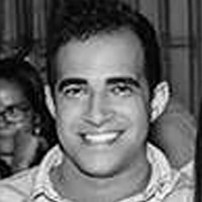 Júlio Melo
